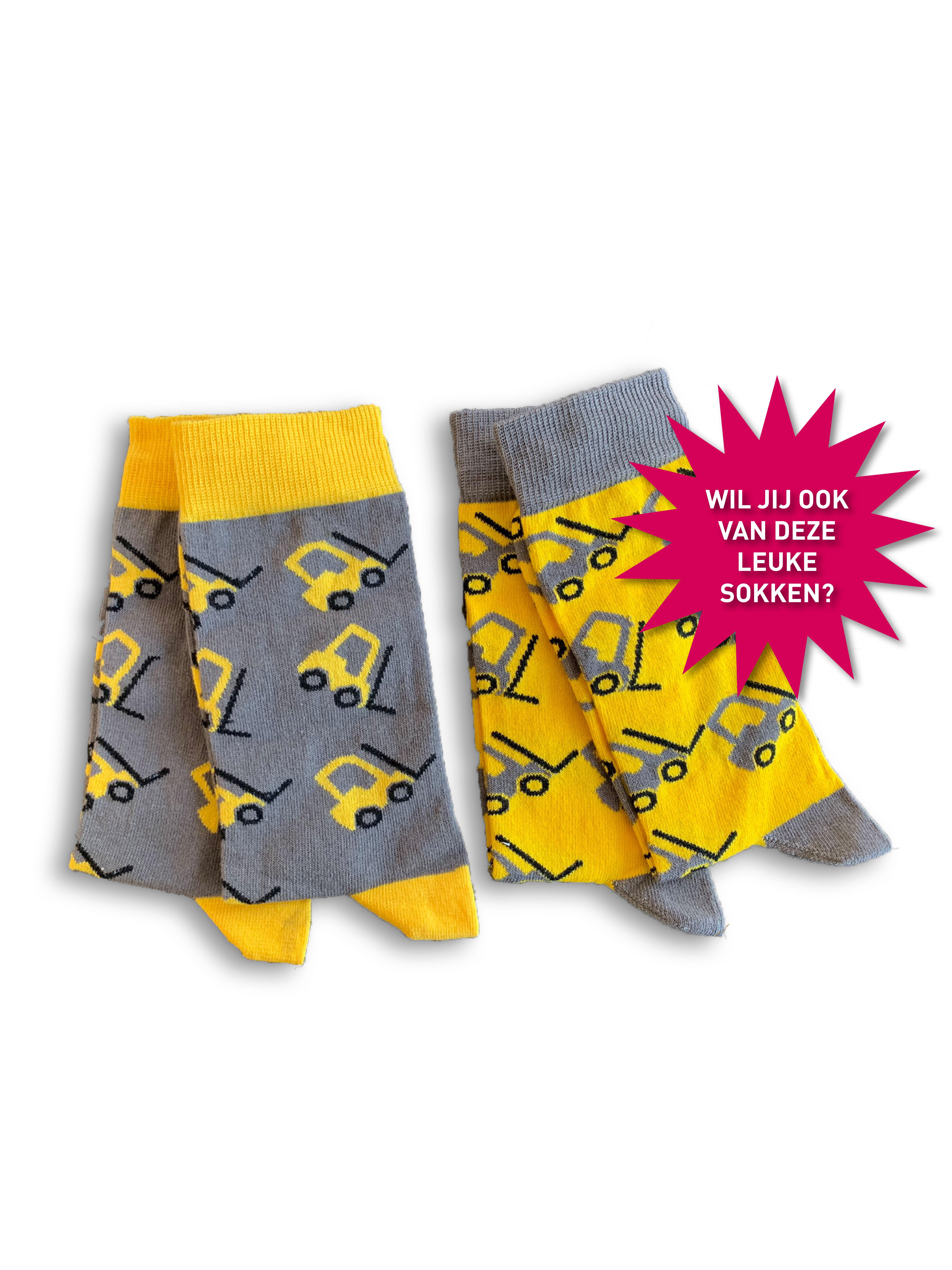 Custom-made-sokken